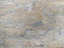 Struttura a macroistruzione - pietra - scolorita Fotografia Stock Libera da Diritti