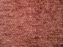 Struttura a macroistruzione - tessile - tessuto Fotografia Stock