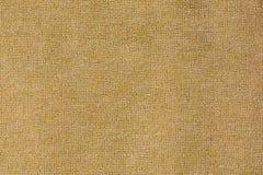 Struttura marrone chiaro del tappeto fotografie stock
