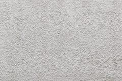 Struttura marrone chiaro sul muro di cemento Immagini Stock Libere da Diritti