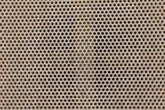 Struttura marrone di marmo della maglia fotografia stock