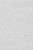 Struttura medica bianca della garza della fasciatura, macro primo piano del fondo strutturato astratto, modello di tela del tessu Fotografia Stock