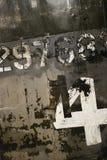 Struttura militare Fotografie Stock Libere da Diritti