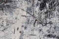 Struttura minerale astratta bianca IV di lerciume Immagini Stock Libere da Diritti
