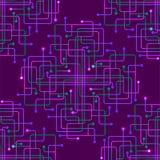 Pattern-10 Immagini Stock