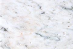 Struttura, modello e fondo di marmo in bianco e nero naturali Immagini Stock Libere da Diritti