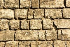 Struttura, modello, parete, pietra, quadrata Fotografie Stock Libere da Diritti