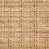 Struttura moderna del muro di mattoni dell'ardesia Immagine Stock Libera da Diritti