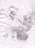 Struttura morbida di effetto dell'inchiostro cinese Fotografia Stock