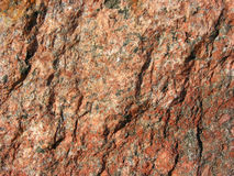 Struttura naturale del granito Fotografie Stock