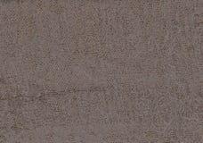 Struttura naturale del tessuto di Brown Fotografie Stock
