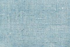 Struttura naturale della tela di canapa Immagine Stock Libera da Diritti