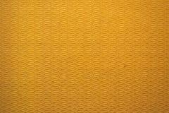Struttura nel colore arancione Fotografia Stock