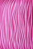 Struttura nella forma di dune di sabbia ultramarine fotografia stock libera da diritti