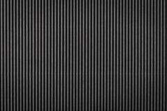Struttura nera del cartone Fotografia Stock Libera da Diritti