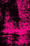 STRUTTURA NERA ROSSA Fotografia Stock Libera da Diritti