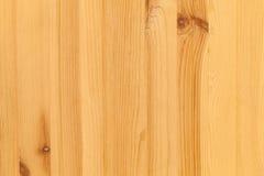 Struttura non colorata del bordo di legno del pino Fotografie Stock Libere da Diritti