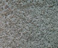 Struttura o fondo di pietra bianca vuota Fotografie Stock Libere da Diritti