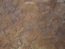 Struttura organica della vecchia arenaria naturale - fondo beige fotografia stock libera da diritti