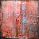 Struttura originale della pittura Fotografia Stock