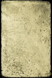 Struttura pallida di Spoky Fotografia Stock Libera da Diritti