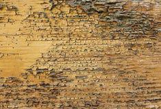 Struttura, pittura incrinata Immagini Stock Libere da Diritti