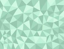 Struttura poligonale Immagini Stock Libere da Diritti