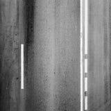 Struttura quadrata del fondo di una strada asfaltata Fotografie Stock
