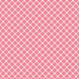 Struttura rosa del tessuto Fotografia Stock Libera da Diritti