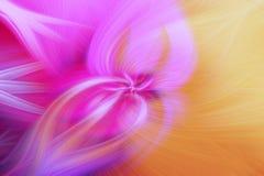 Struttura rosa di esplosione del fondo brillante nerezza royalty illustrazione gratis