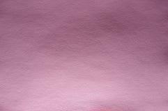 Struttura rosa luminosa reale della carta di colore Fotografia Stock