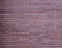Struttura rossa del muro di mattoni fondo, esteriore immagini stock