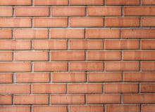Struttura rossa del muro di mattoni per fondo fotografia stock libera da diritti