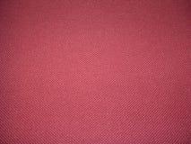Struttura rossa del tessuto Fotografie Stock