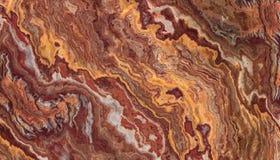 Struttura rossa dell'onyx Immagini Stock