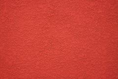 struttura rossa della parete Fotografia Stock Libera da Diritti