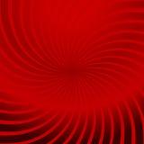Struttura rossa di rotazione Royalty Illustrazione gratis