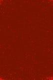 Struttura rossa verticale Fotografie Stock
