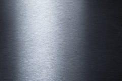 Struttura scura del metallo Immagini Stock Libere da Diritti