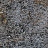 Struttura scura di Grey Coarse Concrete Stone Wall, macro primo piano verticale Gray Rustic Textured naturale dettagliato stagion fotografia stock libera da diritti