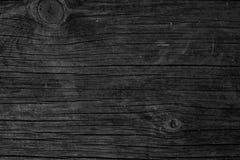Struttura scura di legno del fondo Spazio in bianco per progettazione Fotografia Stock