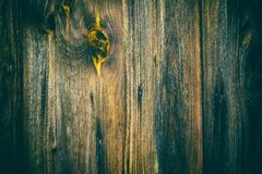 Struttura scura di lerciume con le bande verticali dei bordi anziani Immagine Stock