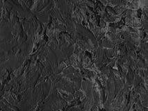 Struttura scura di lerciume del mastice Fotografia Stock Libera da Diritti
