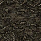 Struttura scura senza giunte della roccia illustrazione vettoriale