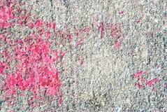 Struttura senza cuciture del cemento del pavimento Il modello senza cuciture di superficie Fotografia Stock