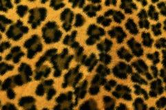Struttura senza cuciture del leopart Immagine Stock