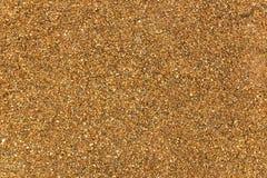 Struttura senza cuciture della sabbia Fotografia Stock Libera da Diritti