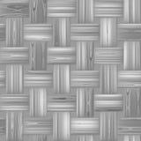 Struttura senza cuciture generata del tessuto Dettaglio di colore grigio Fondo fotografia stock