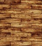 Struttura senza giunte del parchè di legno Fotografia Stock