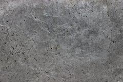 Struttura sgualcita del metallo, vecchio piatto d'acciaio come fondo Fotografia Stock Libera da Diritti